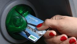 Платежная система Сбербанка России в понедельник дала масштабный сбой