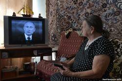 Долгое похмелье – британский журналист о путинском режиме и путиноидах