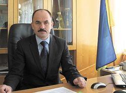 Порошенко назначил губернатором Закарпатья Василия Губаля