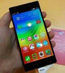 На сайте Lenovo появился «слоеный» смартфон Vibe X2