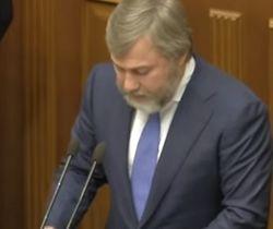 Суд отменил закон о переименовании УПЦ МП – депутат