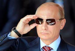 Time назвала Путина одним из 100 самых влиятельных в мире