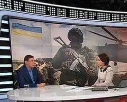 Путин провоцирует Киев на полномасштабную войну – Луценко