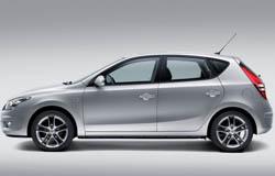 Hyundai i30  завоевал европейский рынок