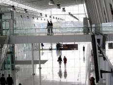 Завершилась реконструкция львовского аэропорта
