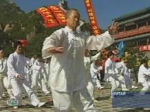 Пекин охвачен олимпийской лихорадкой