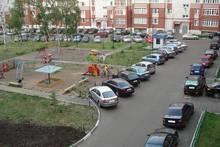Инициативы Киевсовета: за парковку во дворах придется платить