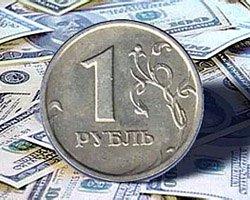Доллар одолел психологическую отметку в 34 рубля