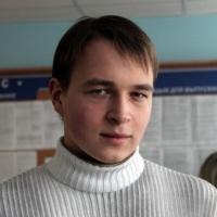Антон Суряпин