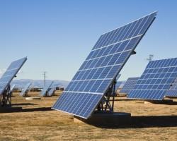 Израиль поможет развивать солнечную энергетику в Таджикистане