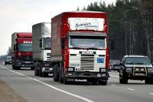Сколько грузов перевезено через территорию Азербайджана?