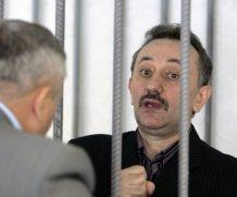 Зварыч в тюрьме будет заведовать столовой