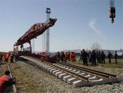 Китай поможет Кыргызстану построить железную дорогу