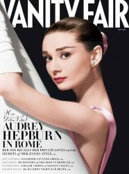 Опыт PR: Журналы, на обложке которых фото умерших звезд, продаются лучше