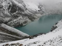 озеро Тез-Тор