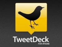Twitter удалит программу TweetDeck