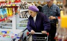 В магазинах Украины всё труднее найти товары отечественного производства
