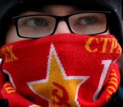 """ВО """"Свобода"""": 9 мая в Тернополе и Львове возможны провокации"""