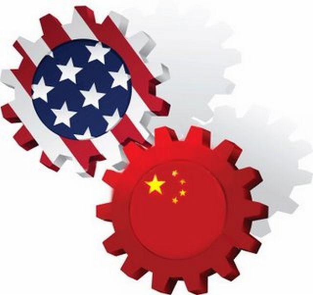 the trade agreement between the united states and china and the development of the relations between