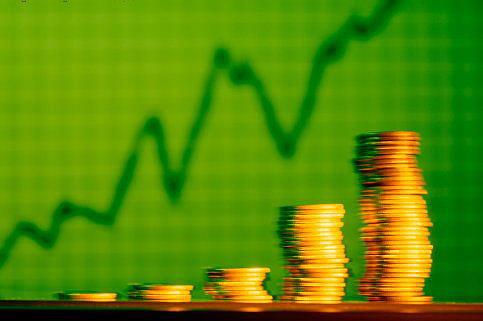 Курс евро за полгода