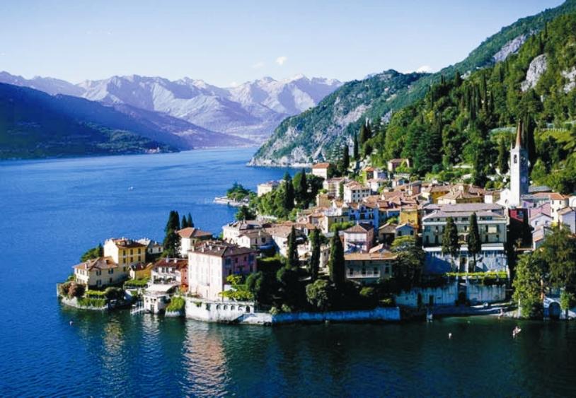 Недвижимость в верона италия