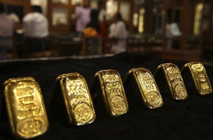 Форекс цены на золото