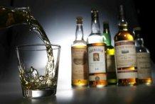 Украинцы стали пить больше пива, не забывая о водке