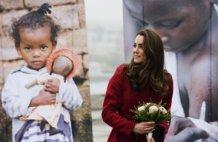 Кейт Миддлтон уходит в декретный отпуск и оставляет пост принцессы – PR