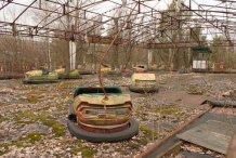 3 иностранцев задержаны в Чернобыле, - последствия