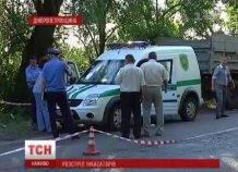 Украинские инкассаторы жалуются на нечеловеческие условия работы