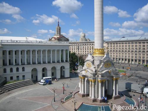 Самооборона Майдана намерена убрать часть палаток и баррикад на субботнике - Цензор.НЕТ 3294