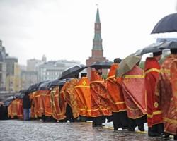 РПЦ не будет «иностранным агентом» - проект закона поправят