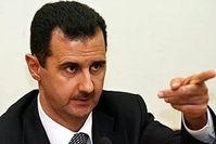 Асад назвал виновных в провале плана Аннана