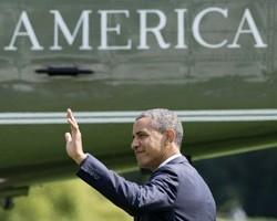 Финансовые регуляторы Соединенных Штатов раскритиковали план Обамы по ипотечной реформе