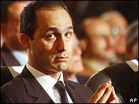 Гамаль Мубарак