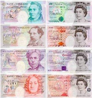Курс GBPUSD: прогноз волатильности на 24 и 25 августа 2010 года