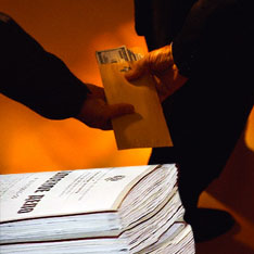 В Казахстане возьмутся за коррупцию в судах