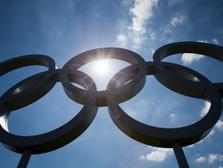 Названы самые громкие доппинг-скандалы после Олимпиады в Афинах 2004