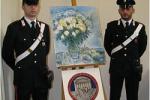 """Странности: полиция Италиии нашла ворованную картину у топ-менеджера """"Ювентуса"""""""