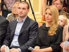 Дочь Юлии Тимошенко Евгения беременна, – намек от Тимофея Нагорного