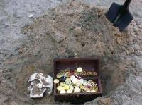 Под Ташкентом найдены золотые предметы, принадлежавшие Византийской империи