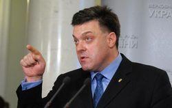 На завтра оппозиция представит пятый законопроект по Тимошенко
