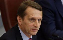 Госдума создает группу по изучению легитимности решений Украины