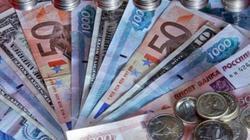 Курс евро к рублю на Форексе поднялся выше 49 рублей