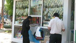 В Узбекистане развлекательные издания всучивают вместе с пенсией