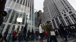 Apple выкупила права на домен iPhone.ru