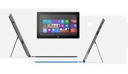 Самое популярное устройство на Windows 8 — планшет Microsoft Surface RT