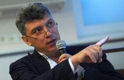 В особом статусе Донбасса заложена мина замедленного действия – Немцов
