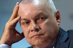 Киселев запустил новый орган пропаганды – сайт Украина.ру