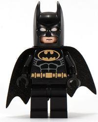 """Пользователи """"ВКонтакте"""" дали оценку игры """"LEGO Batman"""""""